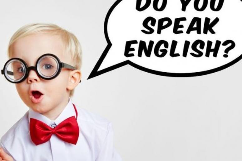 Как научится говорить по-английски