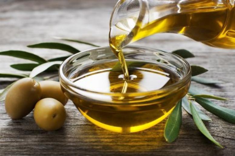 Защититься от инсульта и высокого давления поможет масло