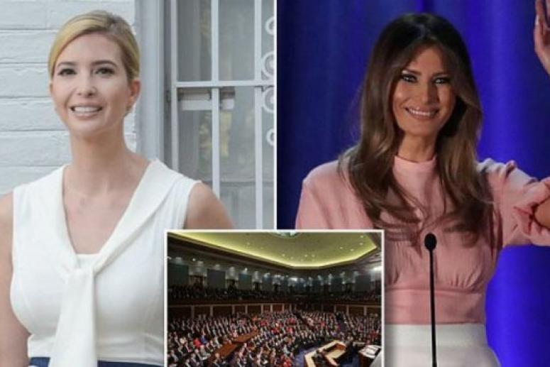 Дональд Трамп породил моду на пластику в Вашингтоне