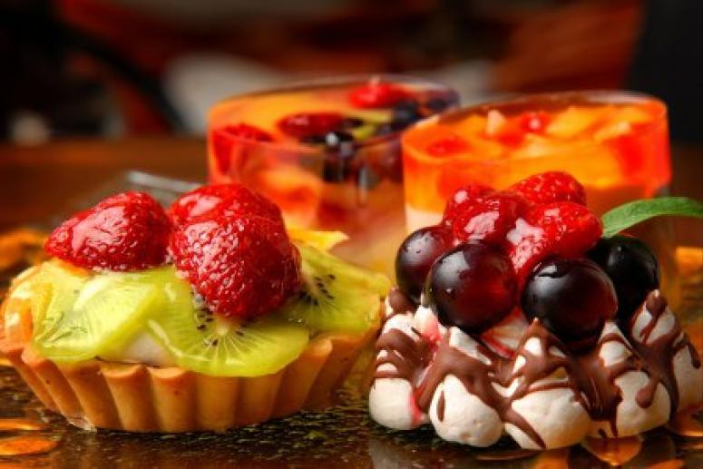 Ученые рассказали, сколько сладкого можно кушать в день