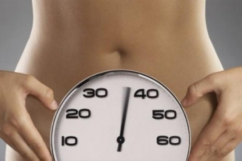 От ранней менопаузы защитит растительный белок – учёные