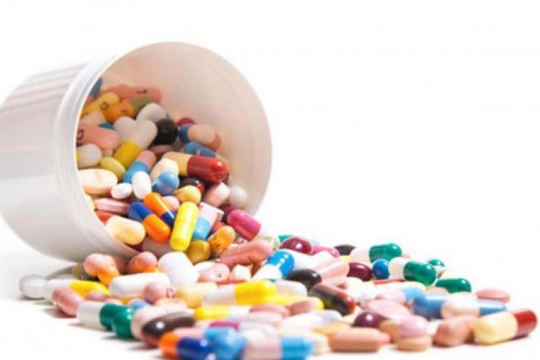 Дозировки витаминных препаратов и пищевых добавок опасны для здоровья