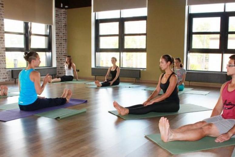 Фитнес для начинающих: практические рекомендации