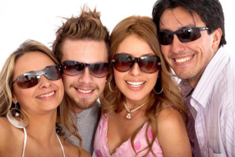 Где и как выбирать солнцезащитные очки