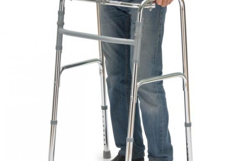 Ходунки для пожилых людей и инвалидов