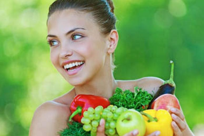 Худеем с помощью овощей