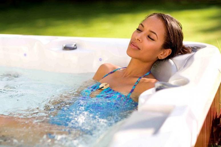 Водные процедуры и кожа