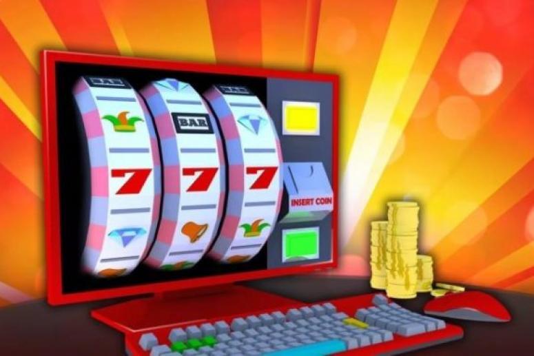 Игровые автоматы — в честном игровом клубе