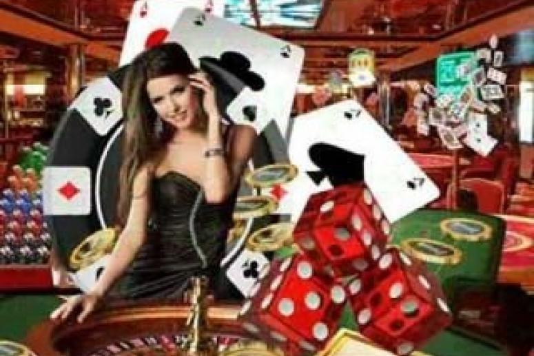 Как выбирают азартные игры современные посетители интернет казино?