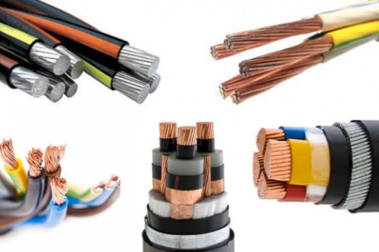 Применение монтажных проводов