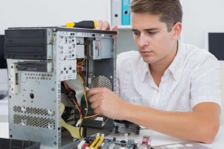Какие услуги выполняет компьютерный мастер?