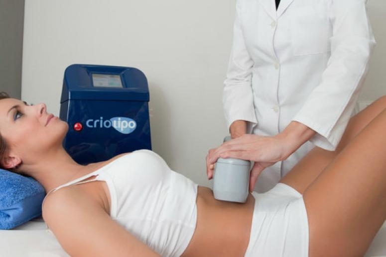 Криолиполиз – безопасно и эффективно. Преимущества технологии