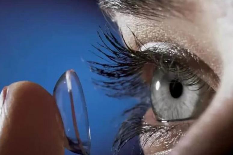 Квартальные контактные линзы: особенности