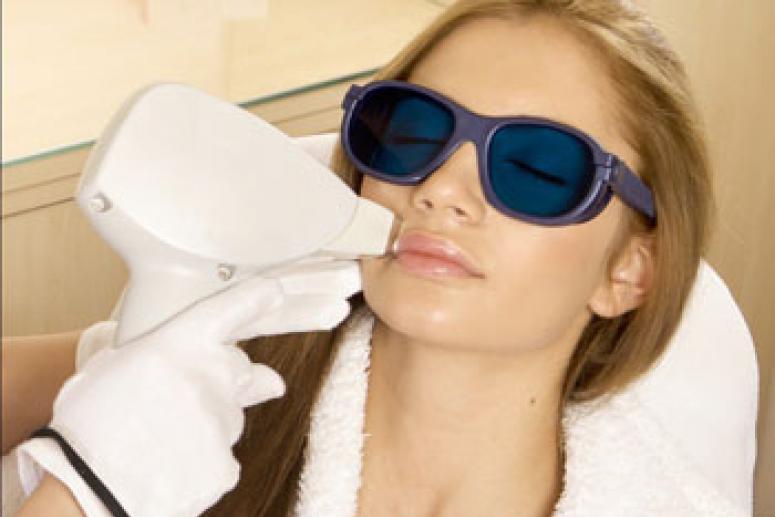 Лазерная эпиляция лица – гарантия быстрого и эффективного удаления лишних волос