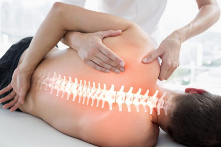 Современные методы лечения позвоночника