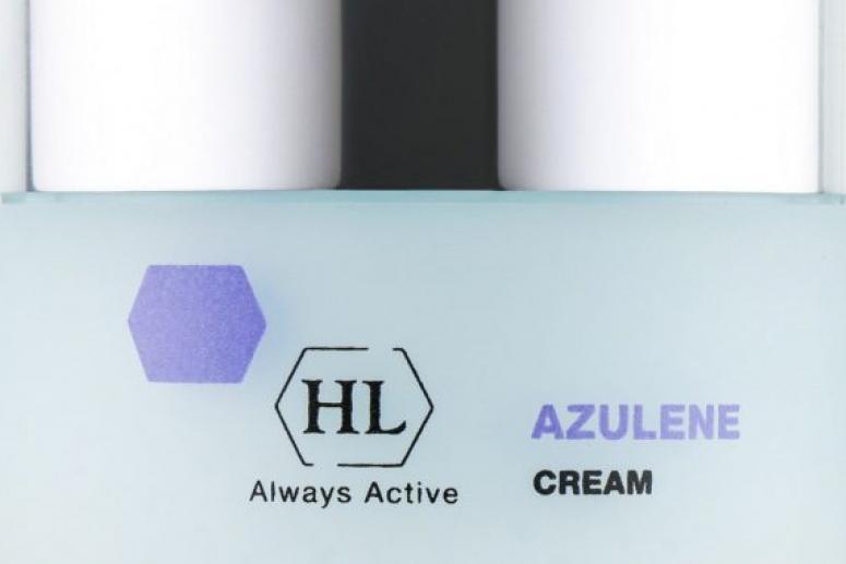 Линия Azulene от Holy Land – «скорая помощь» для чувствительной кожи