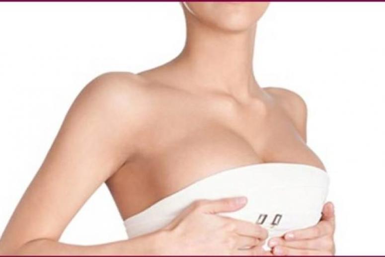 Мастопексия – хирургическая подтяжка груди