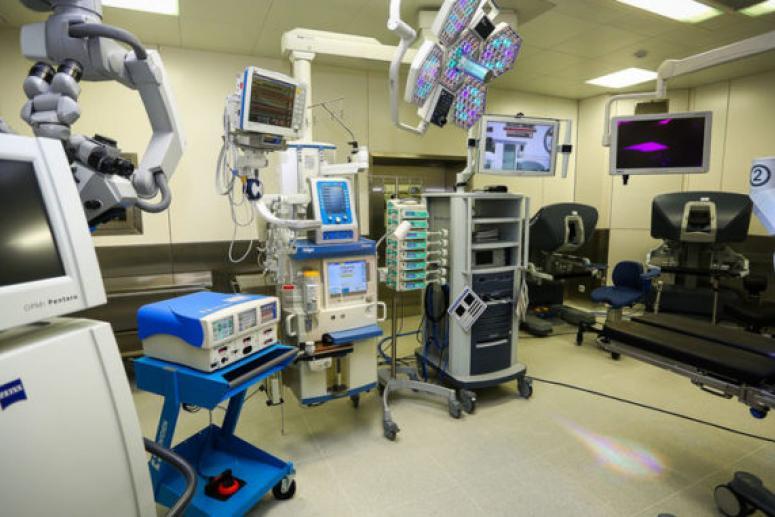 Многопрофильные медицинские центры: особенности