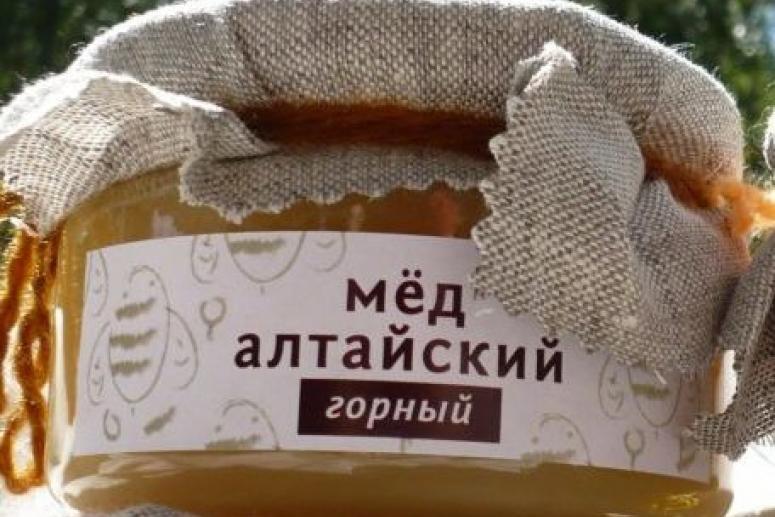 Мед с Алтая – натуральная экологическая здравица
