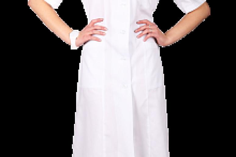Медицинская одежда из современных материалов