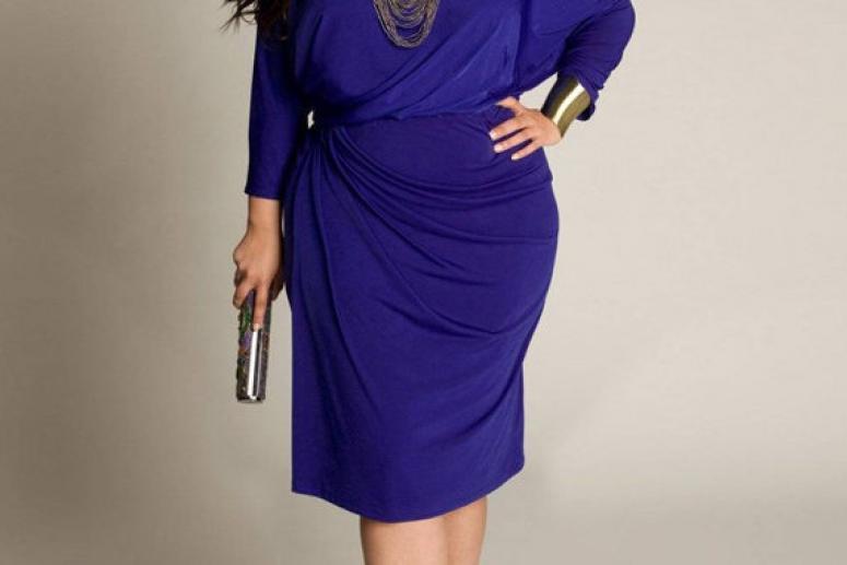 Нарядные платья: актуальный выбор большинства женщин