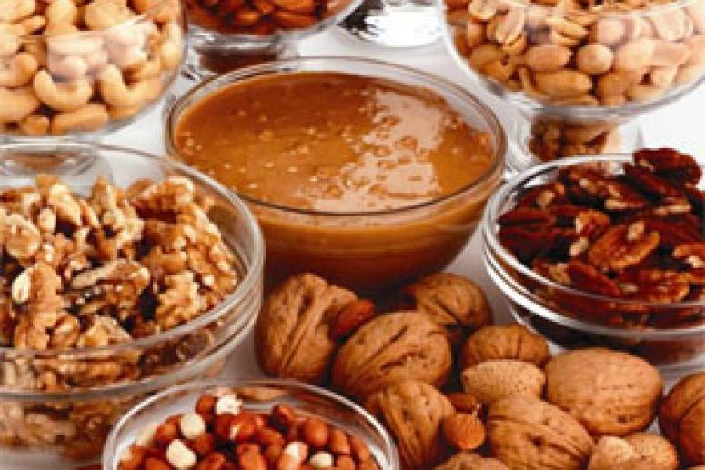 Орехи: полезная или вредная еда?