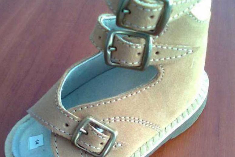 Преимущества ортопедической обуви