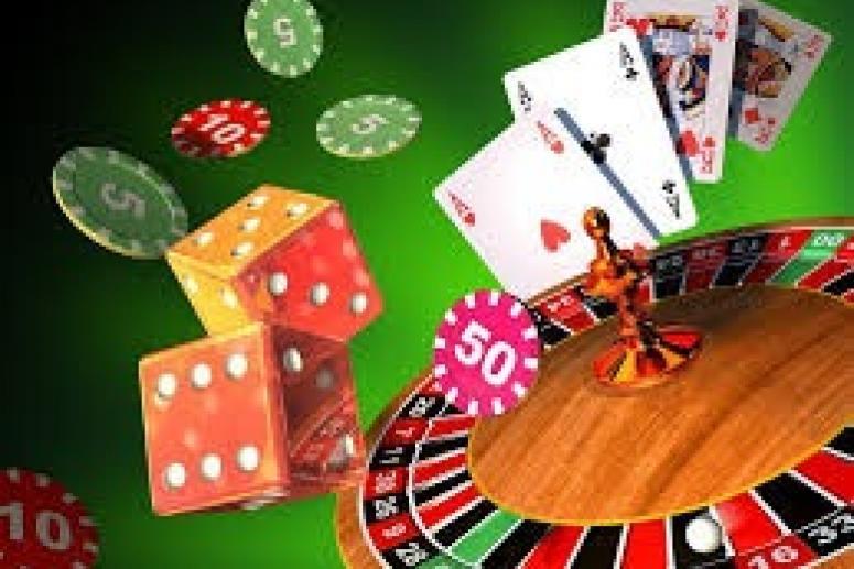 Новички в онлайн казино