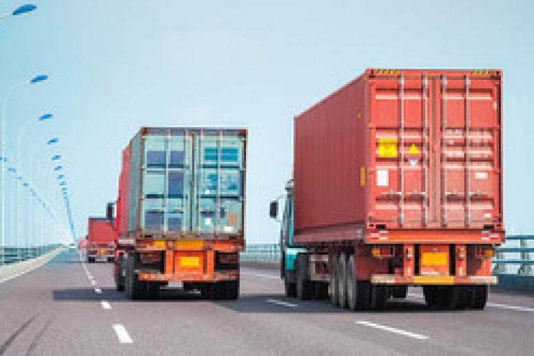 Особенности и преимущества контейнерных автоперевозок