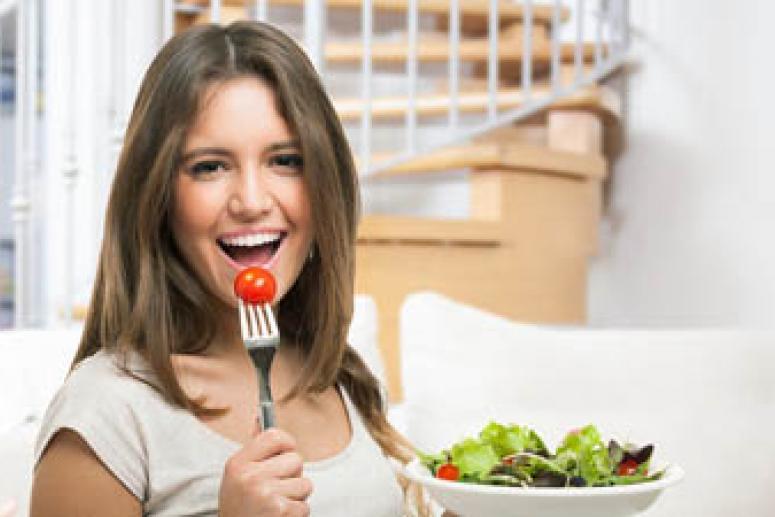 Пять самых простых диет