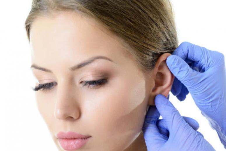 Как проходит операция по пластике ушей?