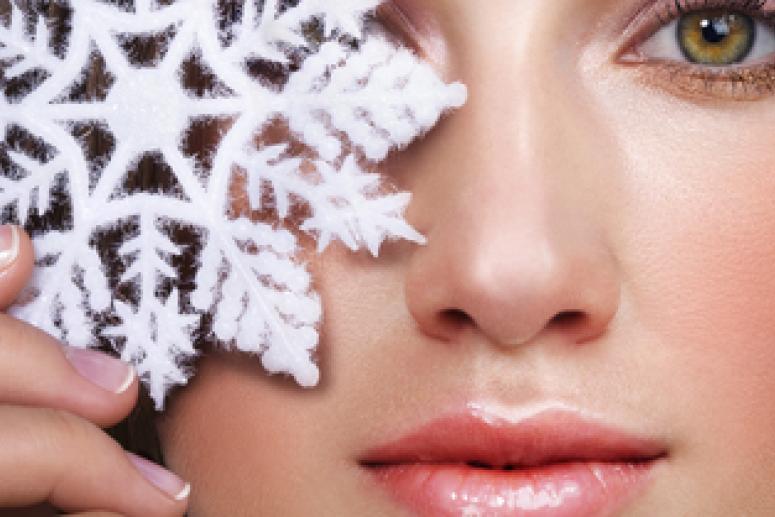 Полезные рекомендации по уходу за кожей в зимний период времени