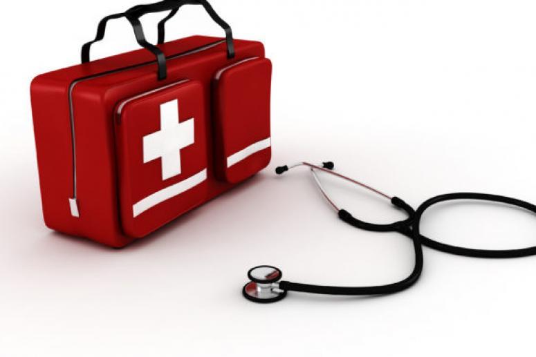 Особенности оказания экстренной медицинской помощи