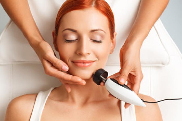 Процедуры для красоты кожи и волос