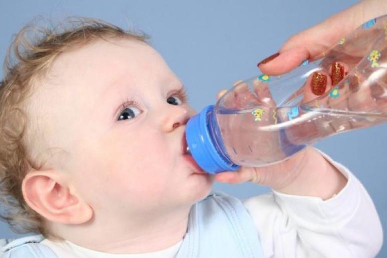 Что значит – детская вода