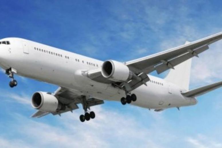 Как забронировать билет на самолет?