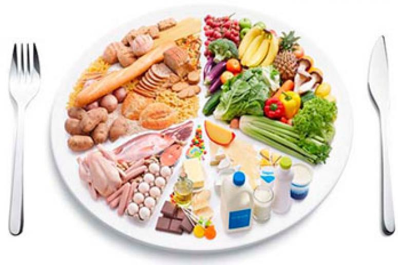 Сбалансированное питание и диеты для похудения