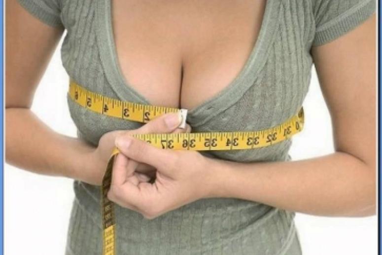 Сколько стоит пластическое увеличение груди