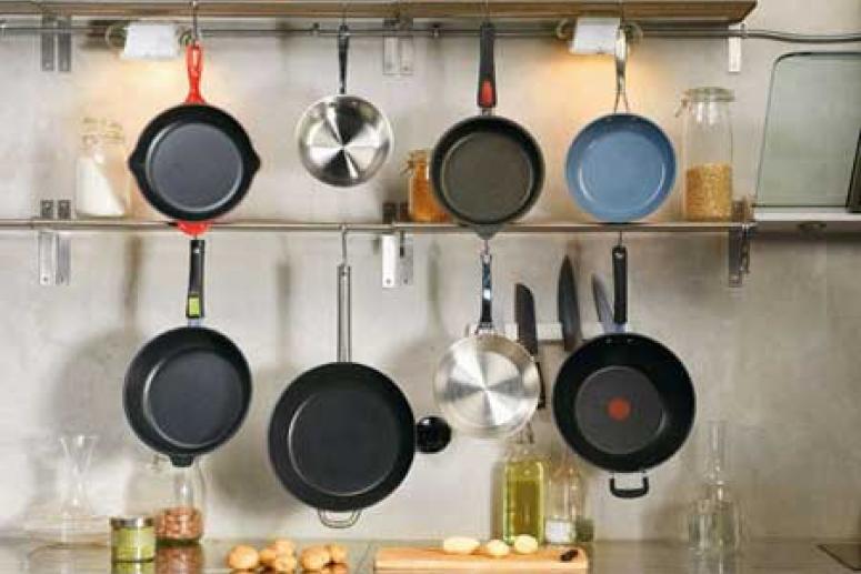 Виды сковородок по назначению