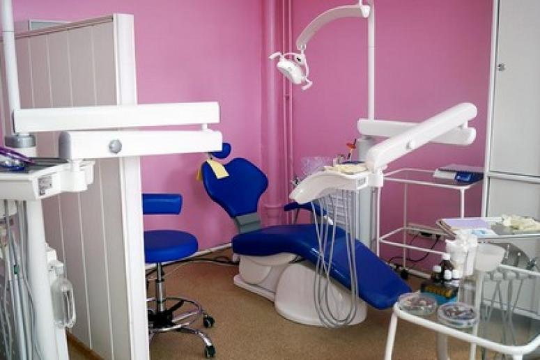 Какая мебель понадобится для стоматологического кабинета