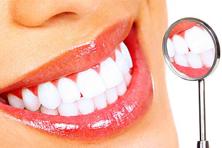 Такая полезная зубная эмаль или делимся белоснежной улыбкой