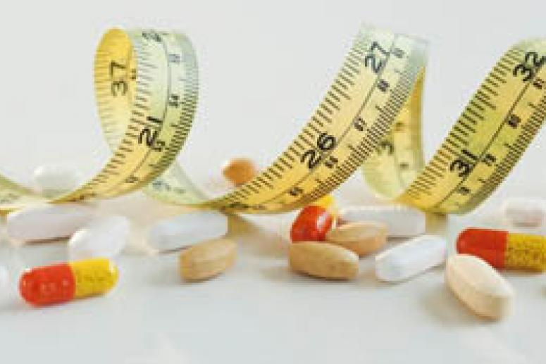 Топ -5 наиболее эффективных медикаментозных средств для снижения веса