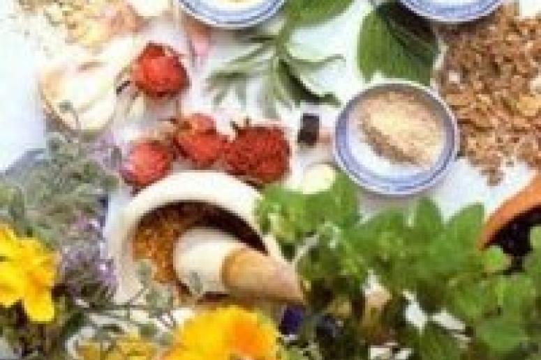 Травы для похудения: лёгкий способ