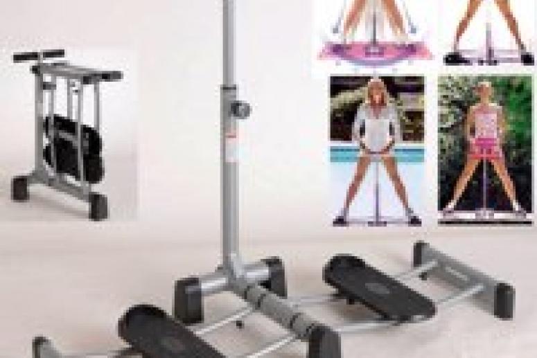 Тренажёры для похудения