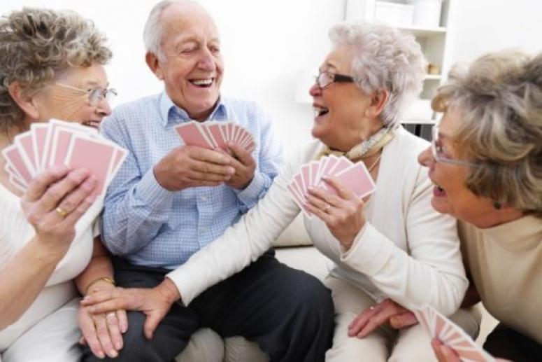Важность развивающего досуга для пожилых людей