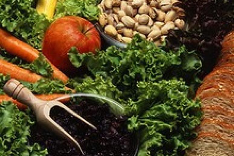 Витаминно-белковая диета