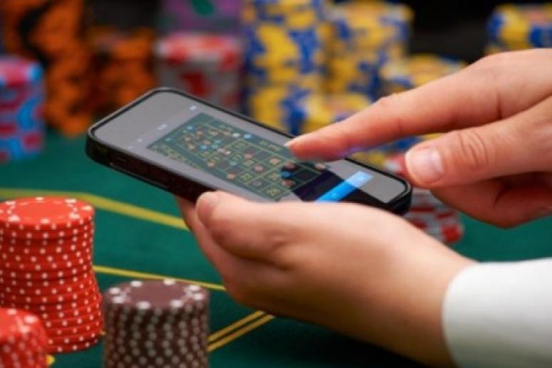 Игра в интернет-казино полна преимуществ