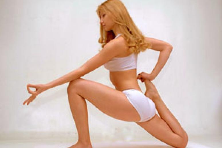 Что такое йога и зачем она нам?