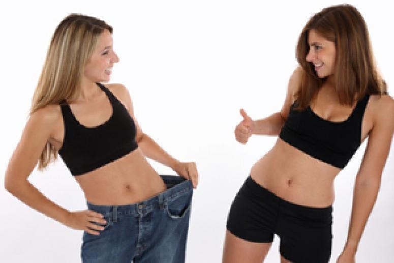 Здоровье в первую очередь или опять о быстром похудении