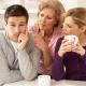 Почему взрослый сын не хочет общаться с родной матерью